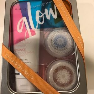 Clarisonic gift set